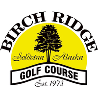 Birch Ridge Golf Course Alaska golf packages